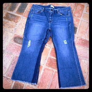 Lane Bryant Jeans 👖 Size 20